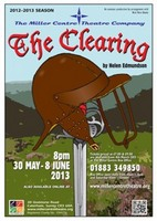 The Clearing Poster 200