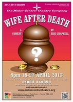 Wife After Death Poster 200