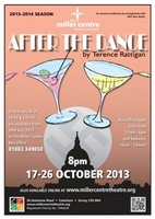 After The Dance Poster v2 200